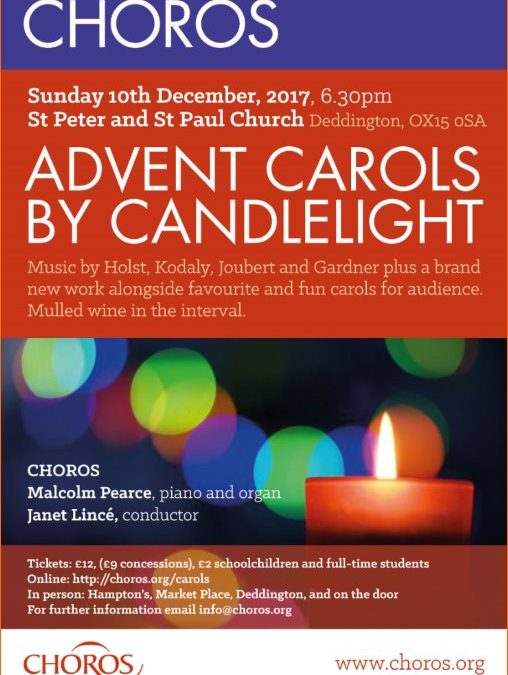Advent Carols