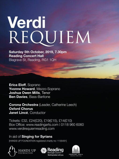 Verdi – Requiem